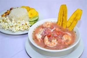 Ceviche de camaron Picture of Chaski Cocina Ecuatoriana