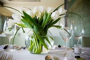 Tisch Blumen Hochzeit : hochzeitsdeko f r tisch 65 coole ideen ~ Orissabook.com Haus und Dekorationen
