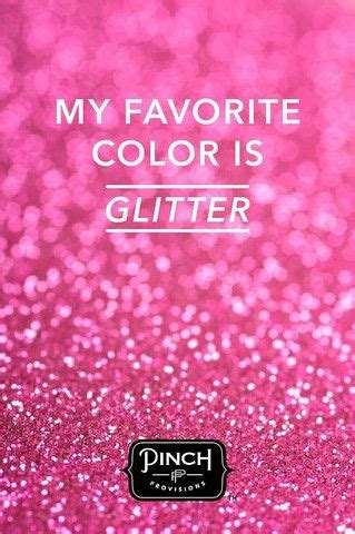 pink is my favorite color love glitter girly girl pinterest