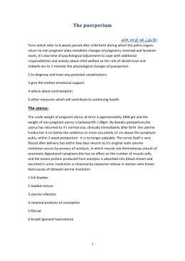point postpartum assessment worksheet