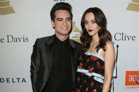 Brendon Urie Bio Married Wife Age Net Worth
