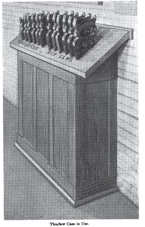 storing handsaws  backsaws popular woodworking