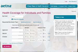 Aetna Insurance... Aetna Auto Insurance Quotes