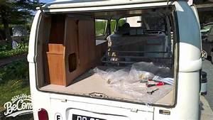 Nissan Nv200 Aménagé : ch rie j ai transform le combi en camper van ~ Nature-et-papiers.com Idées de Décoration