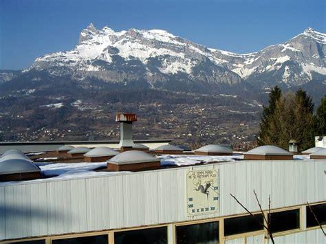 le lyc 233 e du mont blanc ren 233 dayve 224 passy 171 culture histoire et patrimoine de passy