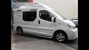 Opel Vivaro Camper : vauxhall vivaro camper van conversion youtube ~ Blog.minnesotawildstore.com Haus und Dekorationen