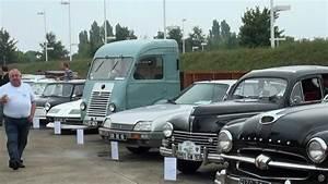 Enchere Voiture Ile De France : mardi 07 juin 2011 exposition anciennes voitures et motos sur le site d 39 air france industrie ~ Medecine-chirurgie-esthetiques.com Avis de Voitures
