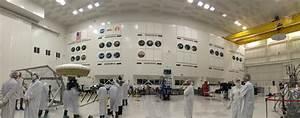 """NASA's """"Flying Saucer"""" is Spinning Closer to Flight ..."""