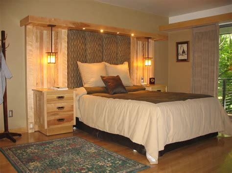 Built In Bedroom Furniture  Bedroom Design Decorating Ideas