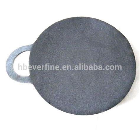 pilon de cuisine fonte ronde barbecue coréen plaque autres ustensiles de