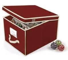amazon com rubbermaid large ornament collectible storage box storage and organization products