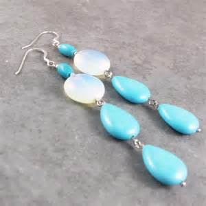 Unique Handmade Earrings