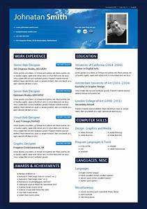 Modern resume google search resumes designs for Best modern resume template