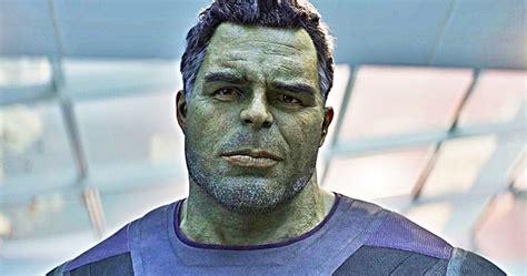 endgame fans throw twitter tantrum  unfinished hulk