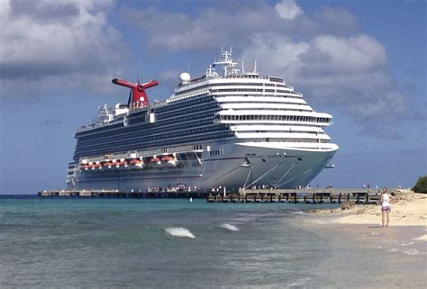 GALVESTON CRUISES  Carnival Breeze