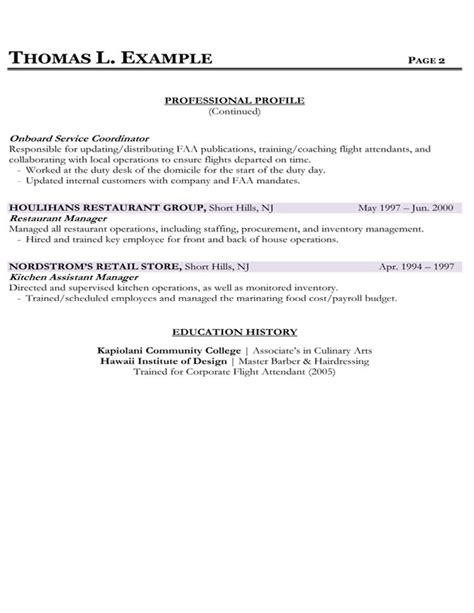 International Curriculum Vitae Resume Format by 301 Moved Permanently