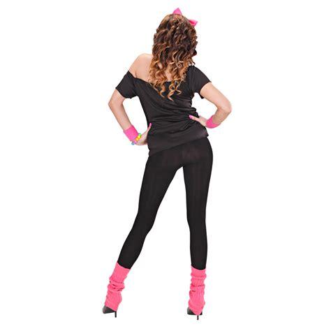verkleidung 80er 80er jahre madonna nena kost 252 m popstar kleidung 80s 90s disco tanzkost 252 m ebay