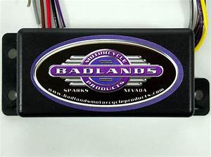 Badlands Automatic Turn Signal Shut Off Module Iii For