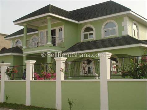 bedroom house  east legon  sale sellrent ghana