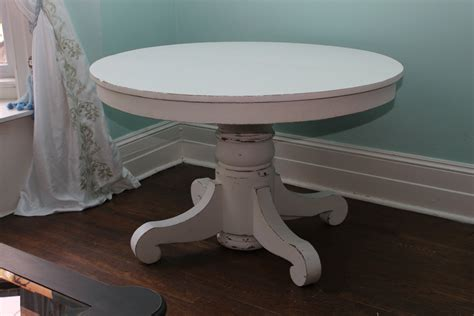 white vintage table l custom order antique dining table white distressed shabby chic