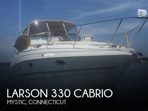 Larson Cabrio Boats For Sale by Larson Boats For Sale Used Larson Boats For Sale By Owner