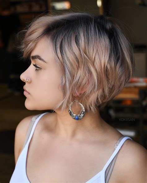 short hairstyles   health