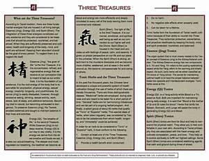 Three Treasures (Taoism)