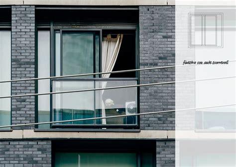 tende per finestre scorrevoli tende porta finestra scorrevole
