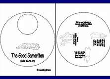 Craft Ideas Good Samaritan Todoityourself Com