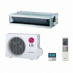 Lg Inverter Concealed Ac Commercial Air Conditioner