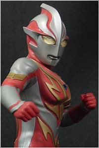 guNjap: Large Monsters Series Ultraman Mebius Burning ...