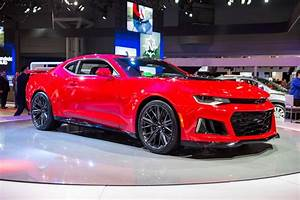 2017 Camaro ZL1 Convertible Info, Specs, Wiki | GM Authority