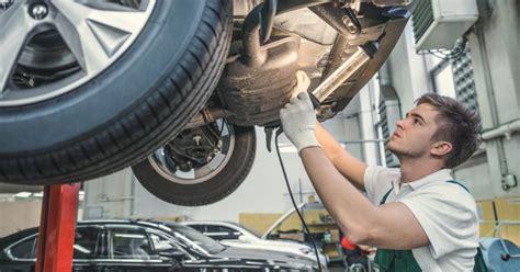 What is a career as a mechanic like? - Work Skills