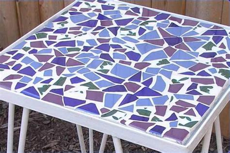 mosaic tile table tops images
