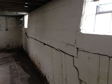 Basement Wall Repair Methods Are Not One Size Fits All