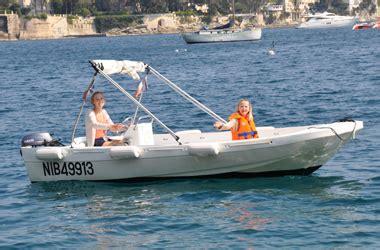 Pelican Boats Villefranche by Location Bateau Sans Permis 224 Villefranche Sur Mer
