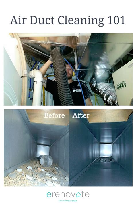air duct cleaning    years   business