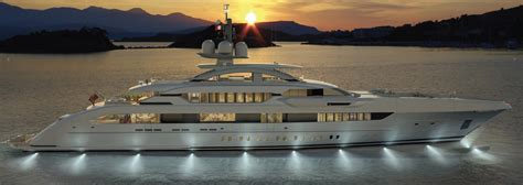 Voice of the Sea: Social Media and Super Luxury Yacht Brands