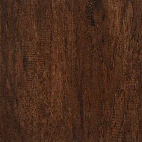 luxery vinyl flooring vallette series american hickory sienna empire today