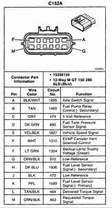 Diagram  1997 Chevy S10 Truck 4 3 Fuse Box Diagram Full