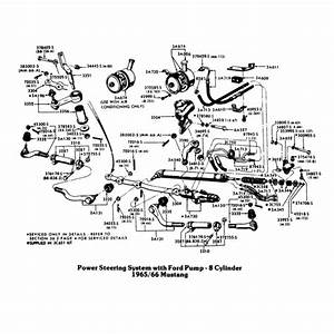 1997 Ford Thunderbird Front Suspension Diagram  Ford  Auto