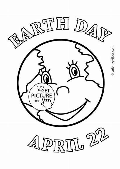 Earth Coloring Pages Printable Sheets Colouring Activities