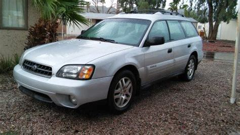 cheap subaru outback  sale  owner