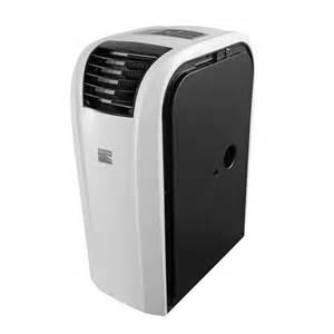 Kenmore Portable Room Air Conditioner