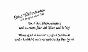 Text Für Weihnachtskarten Geschäftlich : weihnachtskarte c 513 r top pamas ~ Frokenaadalensverden.com Haus und Dekorationen