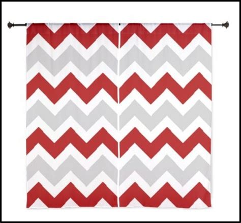 Grey And White Chevron Curtains Australia by And Grey Chevron Curtains Page Home Design