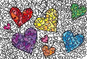 Matratzenbezug Farbig Muster : muster1 bunt klein kreative ideen pinterest ~ Eleganceandgraceweddings.com Haus und Dekorationen