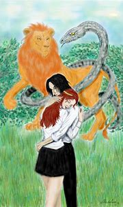 Severus and Lily by MadelineSlytherin on DeviantArt