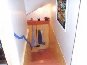 Deco Cage Escalier Sous Sol by Decoration Escalier Sous Sol