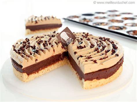 la cuisine de philippe menu tarte au chocolat praliné noisettes fiche recette illustrée meilleurduchef com